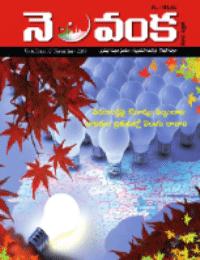 Nelavanka Issue # 37