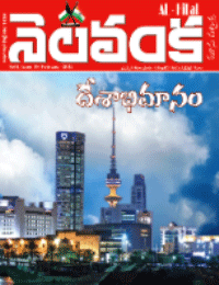Nelavanka Issue # 64