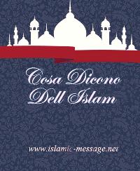 Cosa Dicono Dell Islam