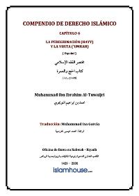 Compendio de Derecho Islámico