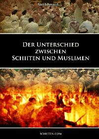 Der Unterschied zwischen Schiiten und Muslimen