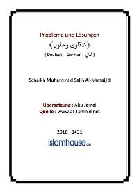 Probleme und Lösungen