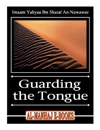 Guarding the Tongue