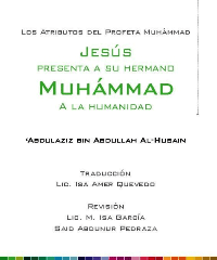 Los Atributos del Profeta Muhámmad