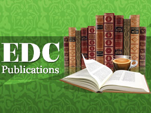 EDC Publications