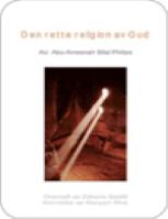 Den rette religion av Gud