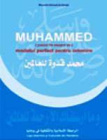 Muhammed modelul perfect pentru omenire