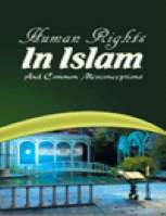 Human Rights in Islam and Common Misconceptions