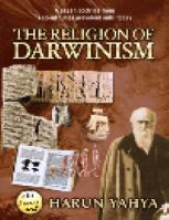 THE RELIGION OF DARWINISM