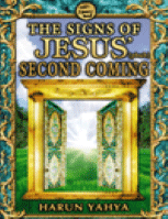 THE SIGNS OF JESUS'(PBUH) SECOND COMING