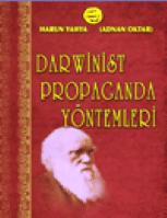Darwinist Propaganda Yöntemleri
