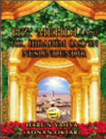 Hz. Mehdi (a.s.) Hz. İbrahim (a.s)'ın Neslindendir