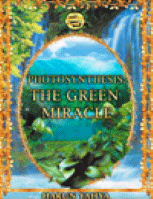 PHOTOSYNTHESIS: THE GREEN MIRACLE