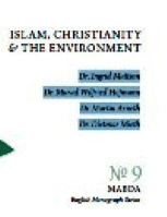 Islam- Christianity And the Environment