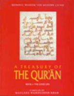 A Treasury of The Quran