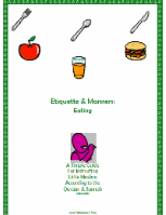 Etiquette and Manners: Eating
