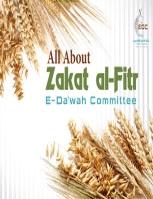 All About Zakat al-Fitr