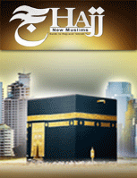 New Muslims Guide to Hajj and Umrah
