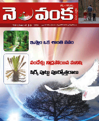 Nelavanka Issue # 45