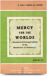 Mercy For The World