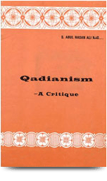 Quadianism : A Critique