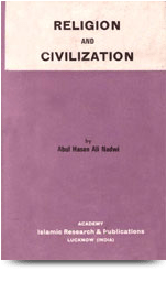 Religion And Civilization