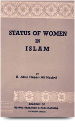 Status of Woman in Islam