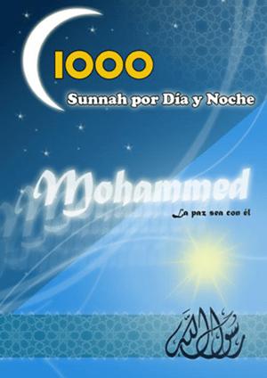 1000 Sunnah Por Dia y Noche