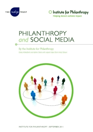 Philanthropy and Social Media