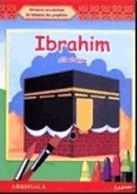 AABRAHAM  VÄRVIRAAMAT