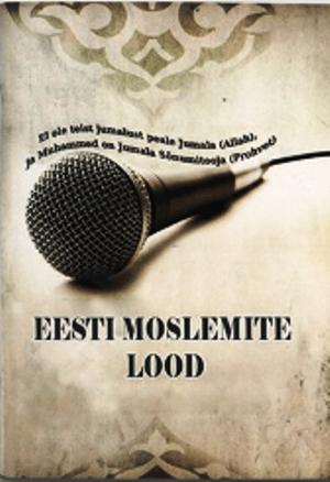 Eesti moslemite lood
