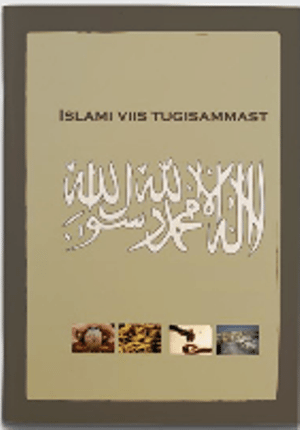 ISLAMI VIIS TUGISAMMAST
