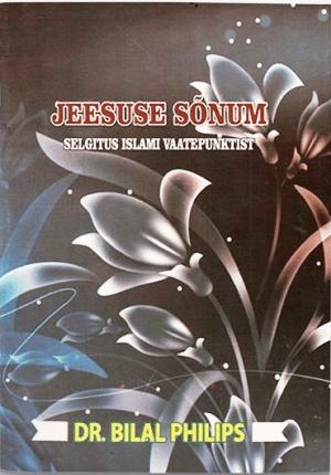 JEESUSE SÕNUM
