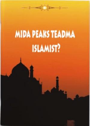 Mida peaks teadma islamist?