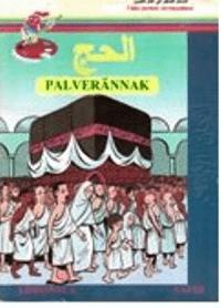 Book cover: PALEVRÄNNAKU värviraamat