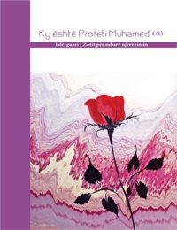 Ky është profeti Muhamed