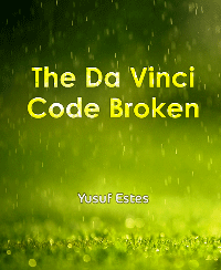 The Da Vinci Code Broken