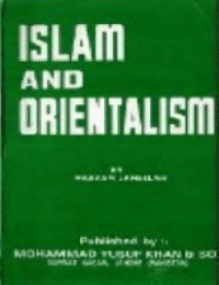 Islam and Orientalisrn