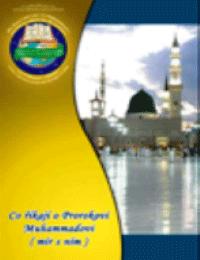 Co říkají o Prorokovi Muhammadovi
