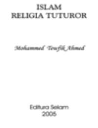 ISLAM RELIGIA TUTUROR