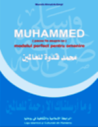 Muhammed – modelul perfect pentru omenire