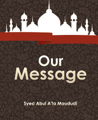 Our Message
