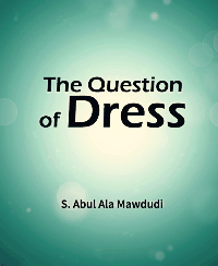 The Question of Dress
