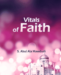 Vitals of Faith