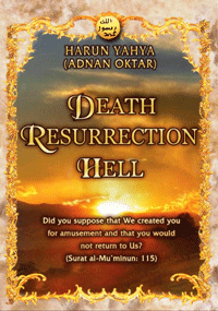 DEATH RESURRECTION HELL
