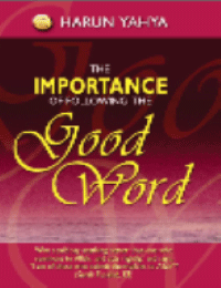 The I MPORTANCE of  FOLLOWING the GOOD