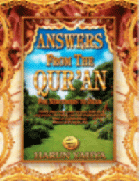 ANSWERS FROM THE QUR'AN