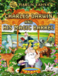 CHARLES DARWIN AND HIS MAGIC BARREL