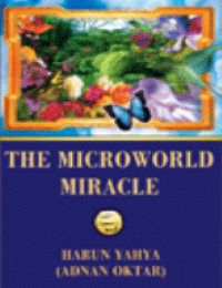 THE MICROWORLD MIRACLE