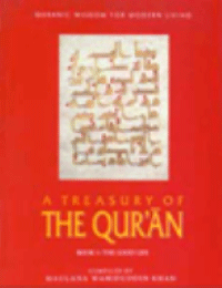 A Treasury of The Quran